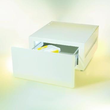 Cokół podwyższający z szufladą Miele WTS 410