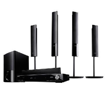 System kina domowego Sony HT-SF100