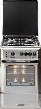 Kuchnia Gazowa Mastercook Kg 1319 X Plus