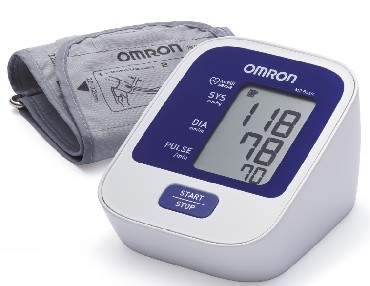 Ciśnieniomierz naramienny Omron M2 Basic
