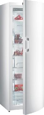 Zamrażarka szufladkowa Gorenje F 6181 AW