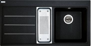 Zlewozmywak z ociekaczem Franke Studio MTF 651