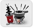 Urządzenia do fondue