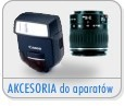 Akcesoria do aparat�w