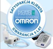 OMRON - GWARANCJA 5 LAT