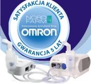 5 lat gwarancji na produkty OMRON