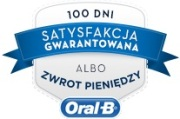 Satysfakcja Gwarantowana Oral-B