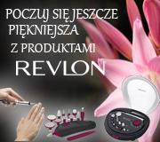 Poczuj si� jeszcze pi�kniejsza z produktami REVLON