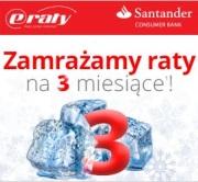 Kredyt w Santander Consumer Banku