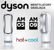 Wentylatory grzejące dyson hot+cool