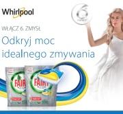 Odkryj moc idealnego zmywania Whirlpool