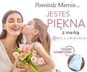 Bellissima polecana na Dzień Matki