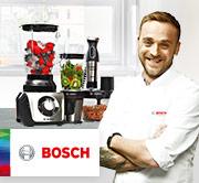 Kup blender Bosch i odbierz premię w wysokości VAT