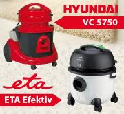 Eta - numer jeden na rynku czeskim
