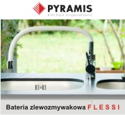 NOWOŚĆ bateria F L E S S I od Pyramis