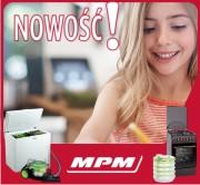 MPM - polska firma z 20-letnią tradycją