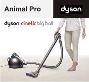Dyson - Bez utraty siły ssania