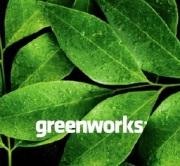 Greenworks wydajne tak, jak urządzenia spalinowe