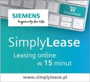 Poznaj Siemens SimplyLease