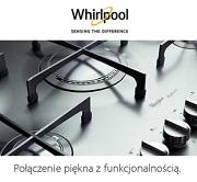 Whirlpool najwyższej jakości