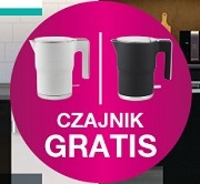 Kup 2 produkty ORA-ITO - czajnik GRATIS