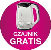 Kup 2 produkty Simplicity - czajnik GRATIS