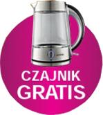 Kup piekarnik i płytę - czajnik GRATIS