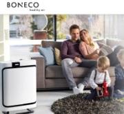 BONECO szwajcarska jakość