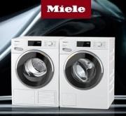 Nowe pralki i suszarki ModernLife
